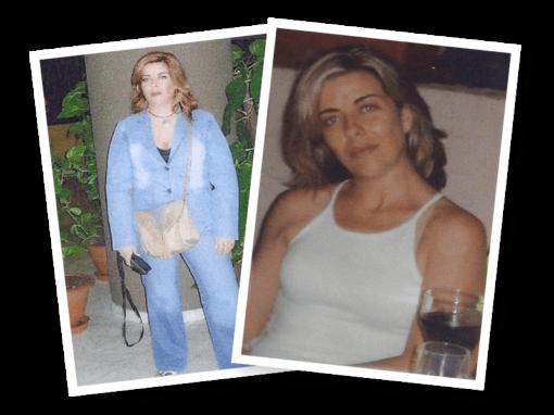 Lola Calabuig ha adelgazado 20 Kilos en Melilla