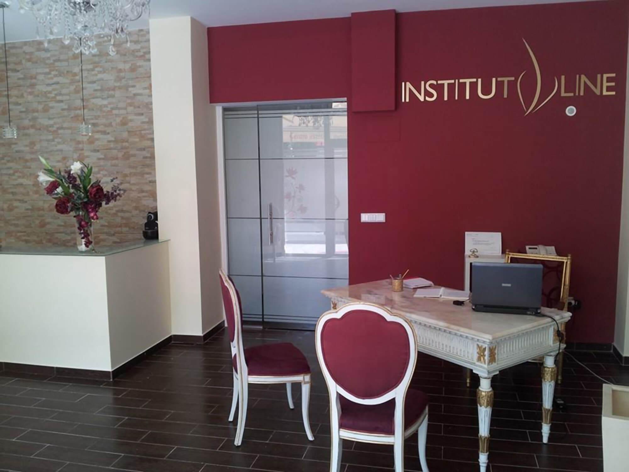 Institut Line se instala en pleno centro de la ciudad