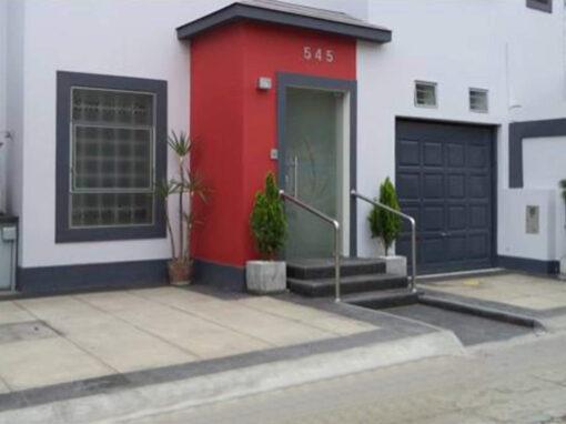 Nuevo centro Institut Line en Lima, Perú