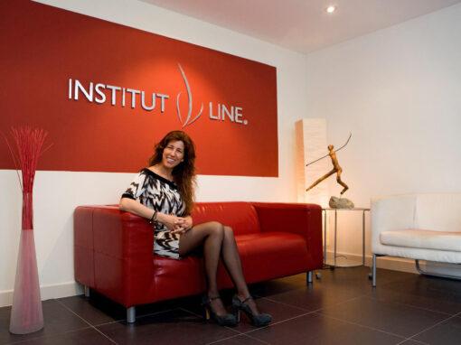 Institut Line revoluciona el adelgazamiento estético