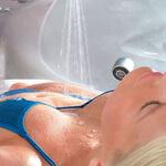 Spa Cocoon cápsula multi-sensorial
