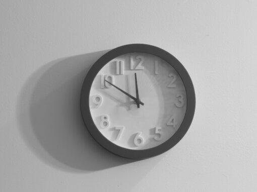 Cambio horario: ¿qué provoca en nuestra salud?